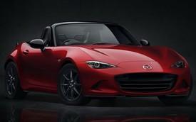 Xe mui trần bán chạy nhất thế giới Mazda MX-5 có thế hệ mới
