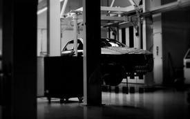 Aston Martin Lagonda - Xe siêu sang mới cho Trung Đông