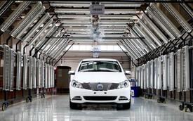 """Denza EV – Xe liên doanh giá """"chát"""" của công ty mẹ Mercedes-Benz"""