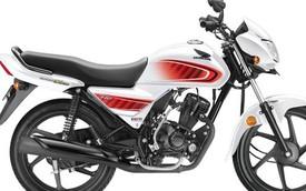 Xe máy siêu rẻ Honda Dream Neo có màu mới
