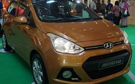 Hyundai Grand i10 tại Indonesia rẻ hơn nhiều so với ở Việt Nam