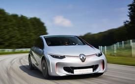 Xe 0,9 lít/100 km của Volkswagen có đối thủ mới