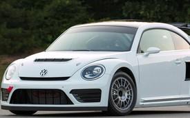 """""""Bọ"""" Volkswagen Beetle nhanh hơn cả Bugatti Veyron"""