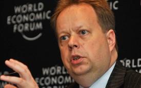 Cựu giám đốc của Nissan lãnh đạo Aston Martin