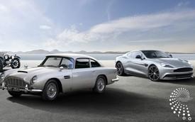 """Aston Martin không vội tìm """"thuyền trưởng"""" mới"""