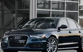Volkswagen phát triển xe cao cấp dựa trên Audi A6