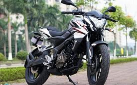 4 mẫu naked bike cho người mới chơi xe môtô tại Việt Nam