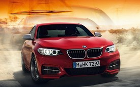 """BMW M235i """"đáng đồng tiền bát gạo"""" hơn Porsche 911"""