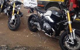 Thêm nhiều môtô BMW R NineT xuất hiện tại Việt Nam