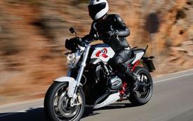 Vén màn xe naked bike BMW R1200R 2015