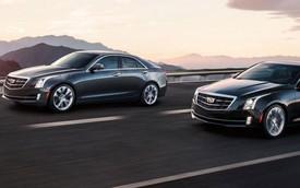 Nhãn hiệu xe sang Cadillac tách ra thành đơn vị kinh doanh riêng