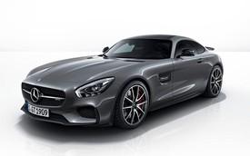 Mercedes-Benz AMG GT và C63 AMG có giá bán