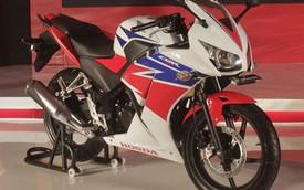 Honda CBR150R 2015 giá rẻ hơn nhanh chóng đắt khách