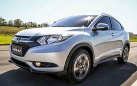 Xe crossover giá rẻ Honda HR-V có phiên bản đa nhiên liệu mới