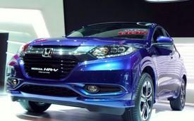 Honda Vezel chính thức đến Đông Nam Á với giá 20.000 USD