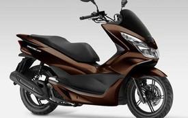 Honda PCX150 2015 sắp ra mắt Đông Nam Á