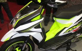 """Honda Remix - Xe ga mang phong cách """"cào cào"""""""