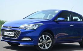 Xe cỡ nhỏ i20 liên tục dẫn khách về cho hãng Hyundai