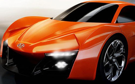 Hyundai phát triển xe thể thao cỡ nhỏ mới