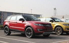 """Range Rover Evoque sắp phải cạnh tranh với phiên bản """"nhái"""" rẻ hơn nhiều"""