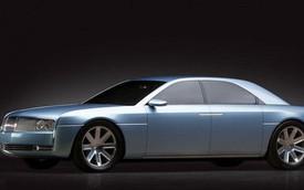 Xe nhà giàu Lincoln Continental sắp được hồi sinh