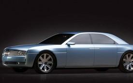 Lincoln Continental 2002 - Xe độc cho nhà giàu