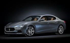 Maserati Ghibli Ermenegildo Zegna: Đã sang càng thêm thời trang
