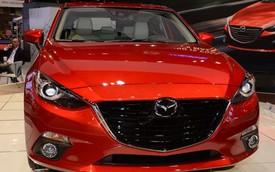 Mazda3 2015 có thêm bản trang bị mới