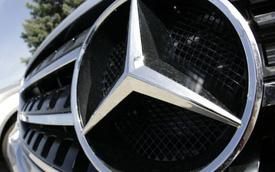 """Mercedes-Benz """"khai khống"""" mức tiêu thụ nhiên liệu nhất tại châu Âu"""