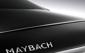 Sẽ có thêm xe siêu sang Mercedes-Maybach S400 và S500