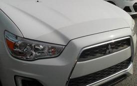 Mitsubishi Outlander Sport 2015 về Việt Nam, giá hứa hẹn hấp dẫn