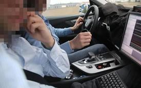 Ngắm nội thất của xe SUV hạng sang Audi Q7 thế hệ mới
