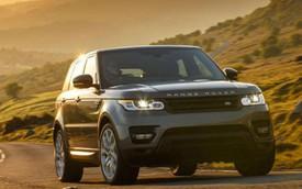 Range Rover và Range Rover Sport 2015: Nâng cấp đáng kể