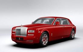 Tỷ phú Hồng Kông chịu chơi khi đặt mua 30 xe Rolls-Royce Phantom