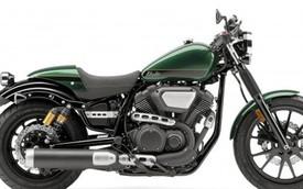 Yamaha giới thiệu loạt xe giá rẻ cạnh tranh với Harley-Davidson