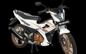 Đối thủ của Yamaha Exciter 150 liên tục có phiên bản mới
