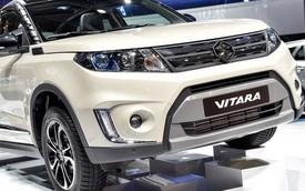 Suzuki sắp ra mắt 6 mẫu xe hoàn toàn mới