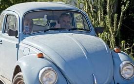 Hoàng thân Ả-Rập trả 1 triệu USD cho xe của Tổng thống nghèo nhất thế giới