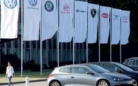 Tập đoàn Volkswagen sắp đổi tên