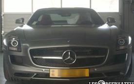 Dàn xe sang cực đồ sộ của chính quyền Tổng thống Cộng hòa Gabon
