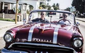"""Đắt """"cắt cổ"""", xe mới ế ẩm tại Cuba"""