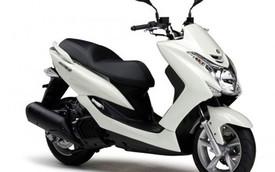 """Yamaha XC155 2015: """"Honda PCX150 hãy dè chừng!"""""""