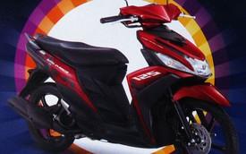 Yamaha trình làng xe ga giá rẻ Mio M3 125 hoàn toàn mới
