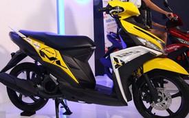 Soi từng chi tiết của xe ga giá rẻ Yamaha Mio M3 125 mới