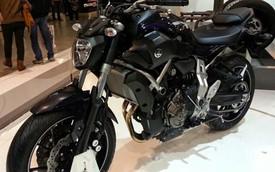 Yamaha sản xuất naked bike mới tại Đông Nam Á vào năm sau