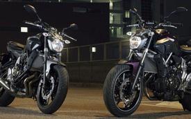 Cặp đôi xe côn tay giá rẻ của Yamaha sắp đến Đông Nam Á