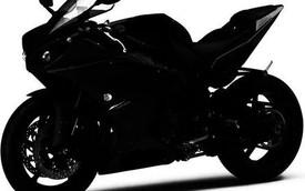 """Siêu môtô Yamaha R1 thế hệ mới: """"Đừng nghĩ đến chuyện bốc đầu"""""""