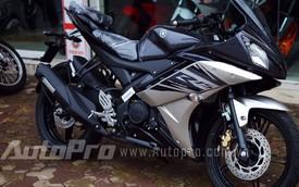 """Mới về Việt Nam, Yamaha R15 2.0 2014 đã """"cháy hàng"""""""
