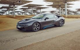 BMW i8 đến Úc với giá 299.000 UAD