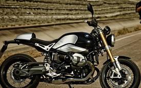 """BMW R nineT bị """"hét giá"""" đắt hơn siêu môtô"""